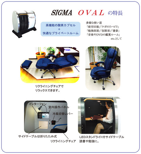 SIGMA OVAL-03